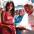 Coimbatore Kalanikethan Inaugurated by Amala Paul