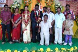 Comedian Kottai Perumal Son Wedding Reception