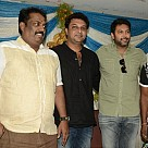 Romeo Juliet Success Meet