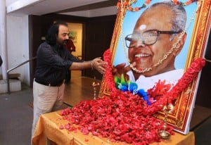 Dadasaheb Phalke Padma Shri Dr K. Balachander 87th Birthday Celebration
