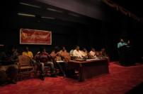 Dancers Union Meet