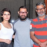 Dangal Press Meet