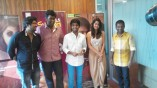 Darling Audio Launch