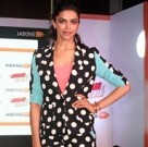 Deepika Padukone at Jabong New Collection Launch