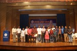 Delhi Tamil Sangam felicitates National Award Winners