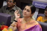 Devayani Launches WCF
