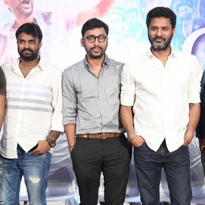 Devi Success Meet