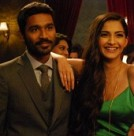 Dhanush and Sonam Kapoor for Lux