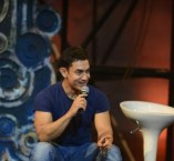 Dhoom 3 Title Song Launch