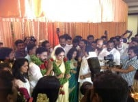 Dileep-Kavya Madhavan wedding photos!