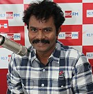 Director Hari at BIG FM