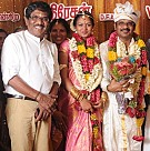 Director Kathir Wedding