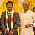 Director Muthuraman Daughter Wedding Reception