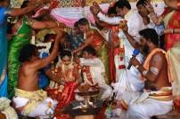 Director Pandiarajan Son Prithvirajan Weds Akshaya
