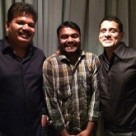 Director Shankar throws a party for Ai Team
