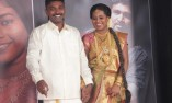 Director Vijay Milton Brother Reception