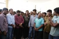 Directors Union (TANTIS) Press Meet