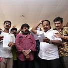 Directors Union (TANTIS) Press Meet