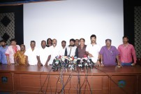 Directors Union Team Meet