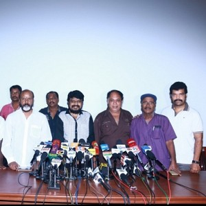Directors Union Team Meet