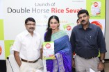Double Horse Rice Sevai Launch