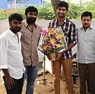 Eetti Movie Launch