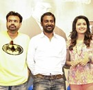 Ennamo Nadakkudhu Success Meet