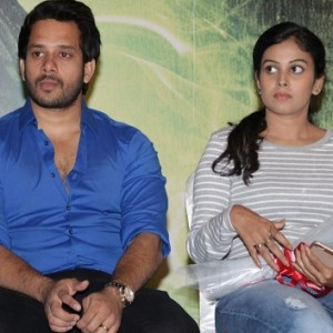 Ennodu Vilayadu Movie Press Meet