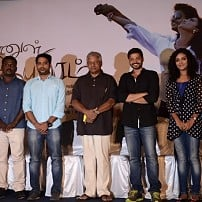 Ennul Aayiram Team Meet