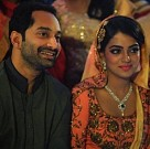 Fahadh - Nazriya Marriage