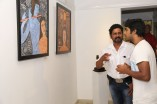 G V Prakash Inaugurates Color Chord