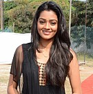 Gayathri at Horlicks Kolam Festival