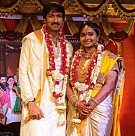 Gopichand Reshma Wedding