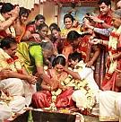 GV Prakash and Saindhavi Wedding
