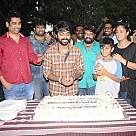 GV Prakash Birthday Celebration