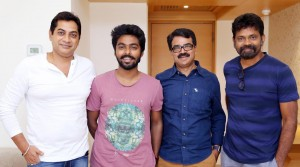 GV Prakash in 100% Love remake