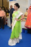 Harris Daughter at Meena Bazaar Fashion Show