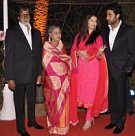 Hema Malini daughter Ahana Deol wedding reception