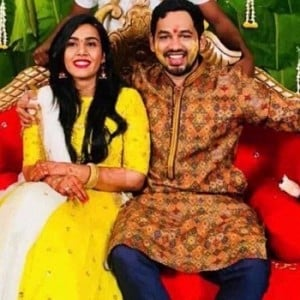 Hip Hop Tamizha Adhi Engagement