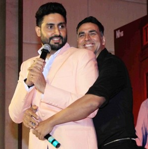 Housefull 3 Success Meet