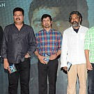 I - Telugu Audio Launch