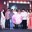 Idhu Enna Maayam Audio Launch