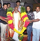Ilayaraja Started Composing for Rajarajanin Porvaal