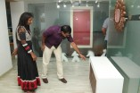Inauguration of Wood Inc by Atlee