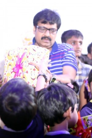 Indrajith Comic Book Launch by Actor Vivek