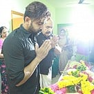 Industry's last Respect to Film News Anandan