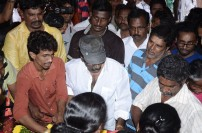 Industry's last respect to Kumarimuthu