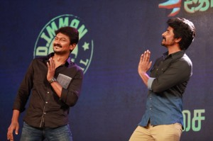 Ippadai Vellum Audio Launch