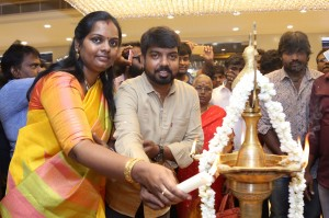 Iraivi Boutique Showroom Launch