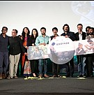 Irudhi Sutru Audio Launch